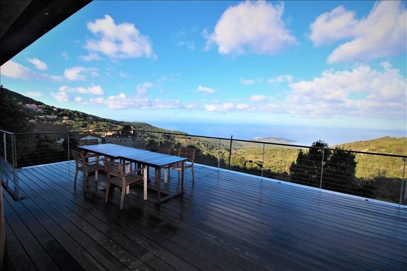 Vente de prestige maison / villa Coti chiavari 590000€ - Photo 1