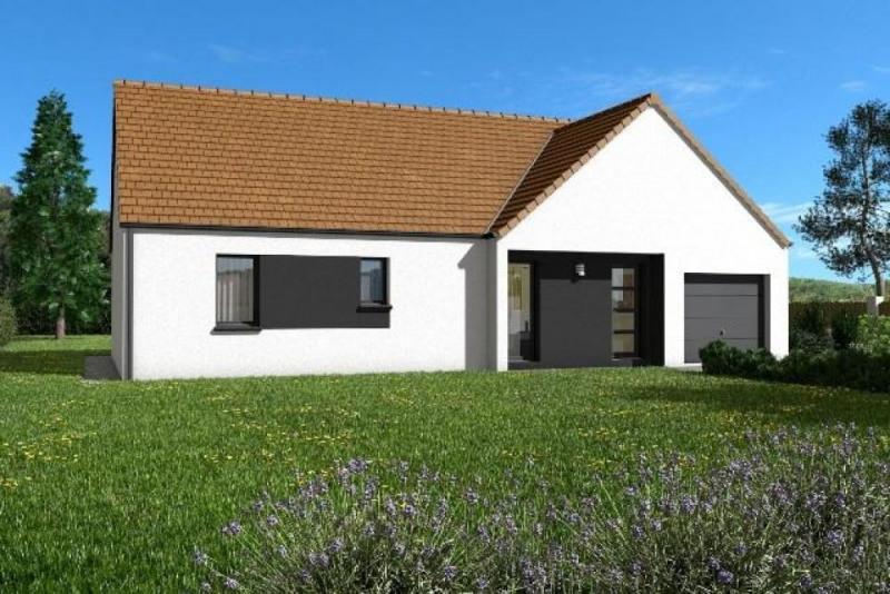Maison  4 pièces + Terrain 691 m² Châteauneuf-sur-Loire par maisons PRIMEA