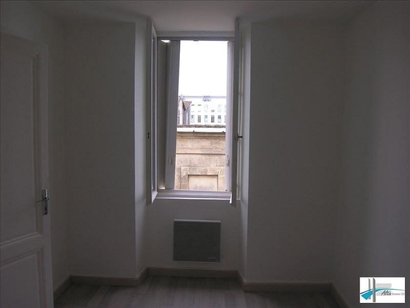 Rental apartment Bordeaux 432€ CC - Picture 3