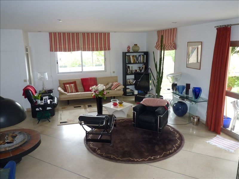 Sale house / villa Sannois 485000€ - Picture 2