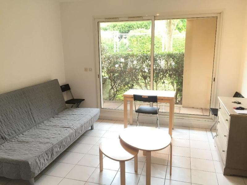 Location appartement Aix en provence 584€ CC - Photo 2
