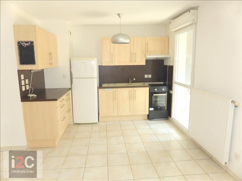 Rental apartment Prevessin-moens 1300€ CC - Picture 3