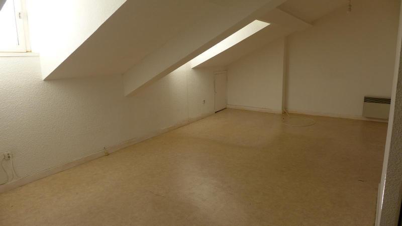 Location appartement Villeurbanne 711€ CC - Photo 1