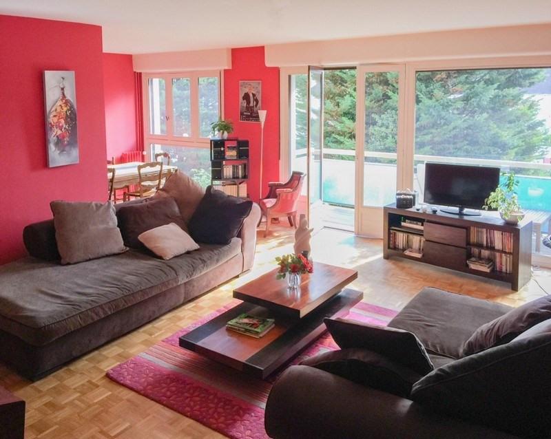 Vente appartement Caen 220000€ - Photo 2