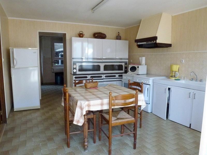 Produit d'investissement maison / villa Torfou 81000€ - Photo 3