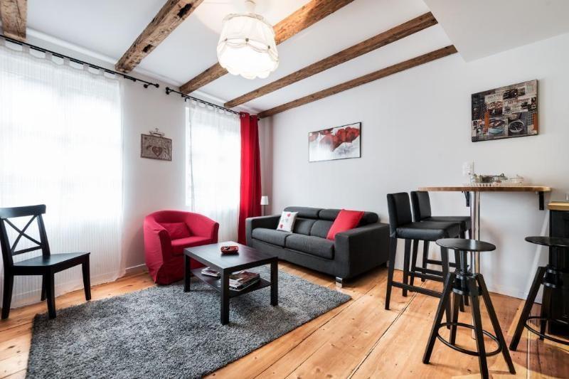 Vermietung von ferienwohnung wohnung Strasbourg 1690€ - Fotografie 14