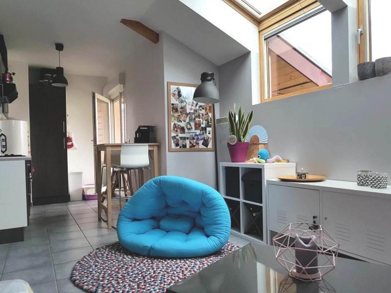 Alquiler  apartamento Monnetier-mornex 700€ CC - Fotografía 5
