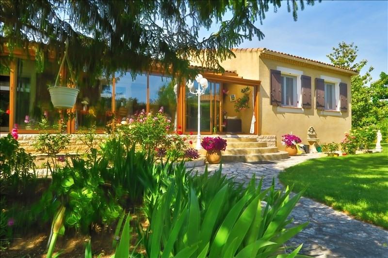 Deluxe sale house / villa Cabries 937000€ - Picture 8