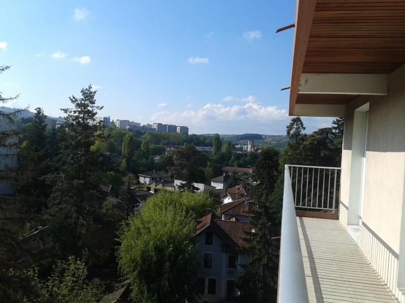 Location appartement Villefranche sur saone 899€ CC - Photo 8