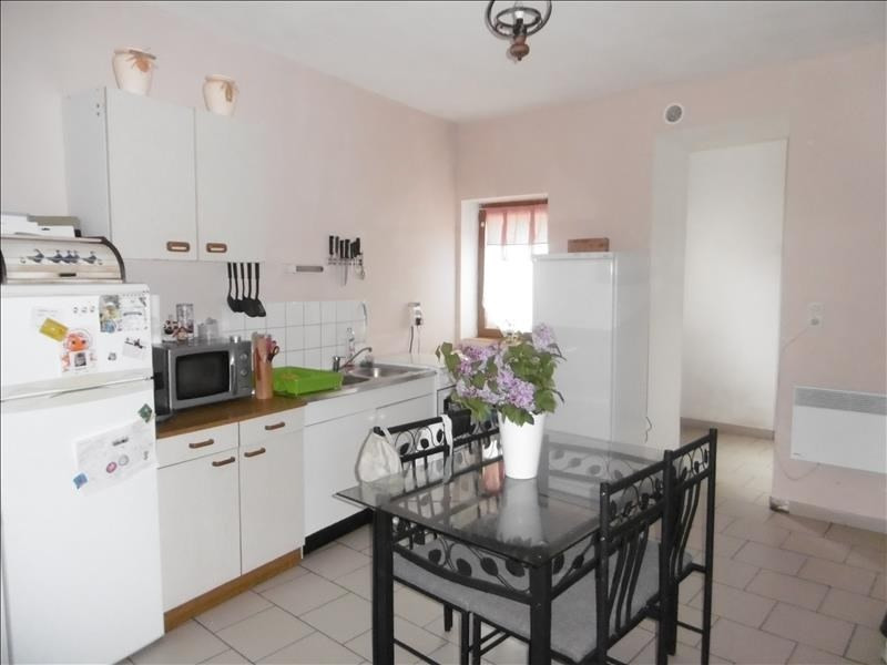 Vente maison / villa Marles les mines 60000€ - Photo 1