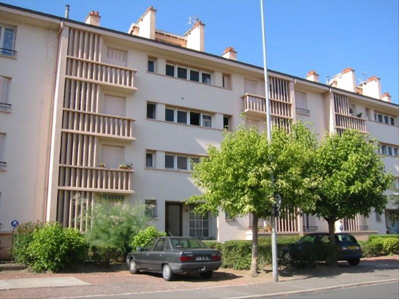 Vente appartement Roanne 40000€ - Photo 1