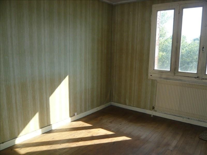 Sale house / villa Porcieu amblagnieu 136900€ - Picture 4