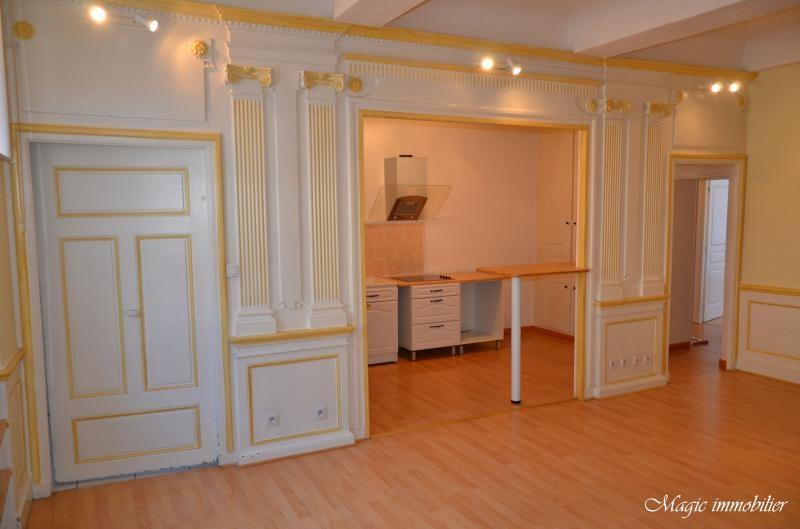 Location appartement Nantua 433€ CC - Photo 2