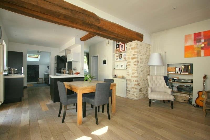 Vente maison / villa Samoreau 460000€ - Photo 8