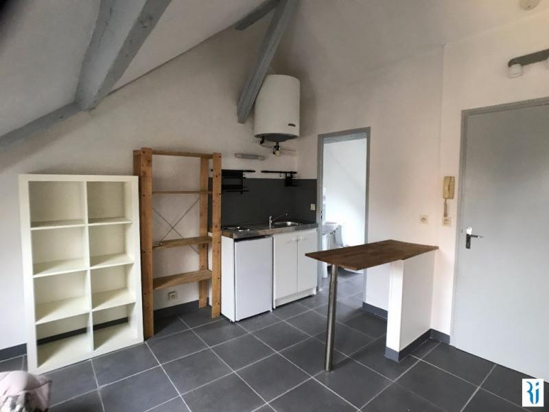 Location appartement Rouen 405€ CC - Photo 5