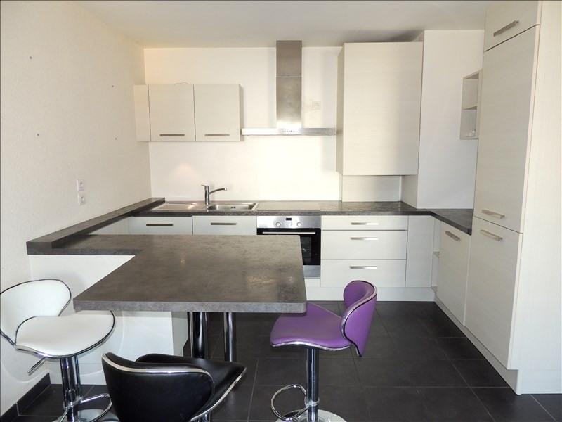 Vendita appartamento Ferney voltaire 300000€ - Fotografia 3