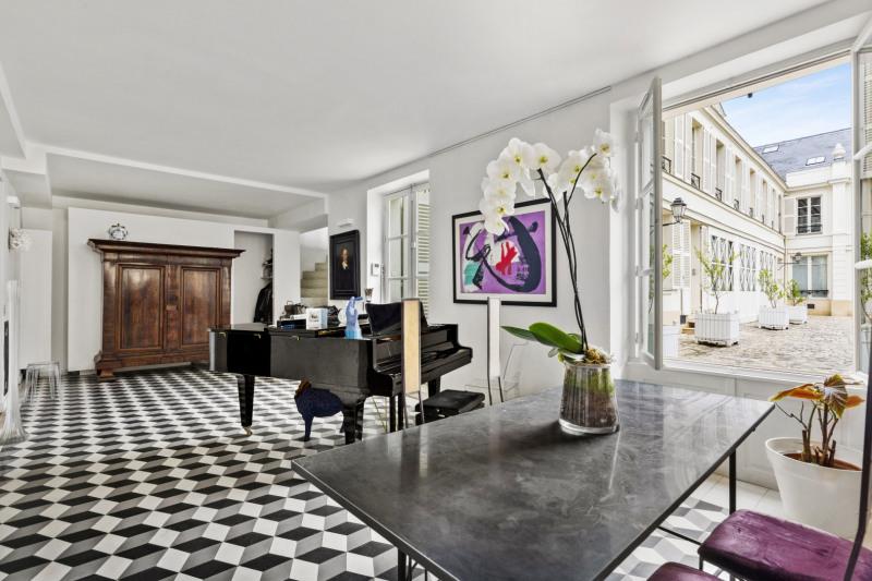Vente de prestige appartement Paris 7ème 4950000€ - Photo 7