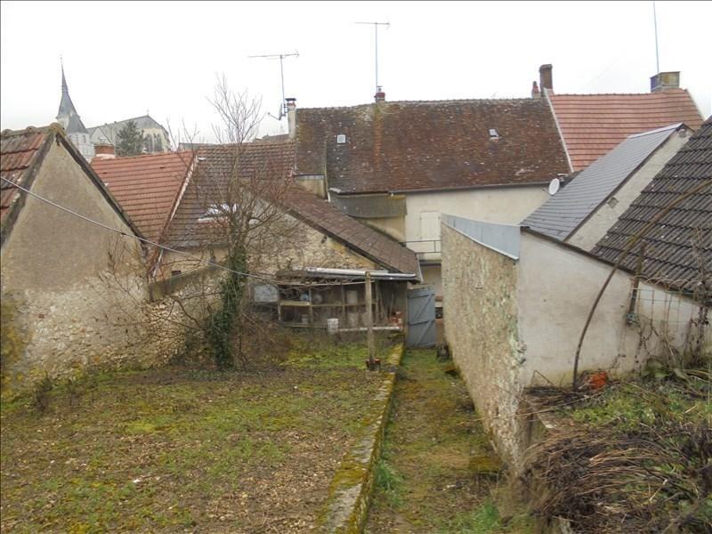 Vente maison / villa Chatillon sur loire 94000€ - Photo 9