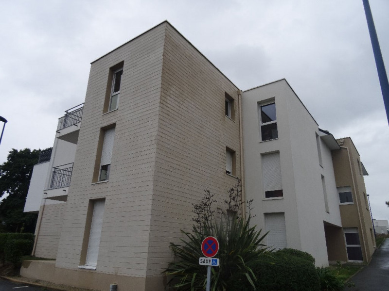 Vente appartement Auray 59 910€ - Photo 6