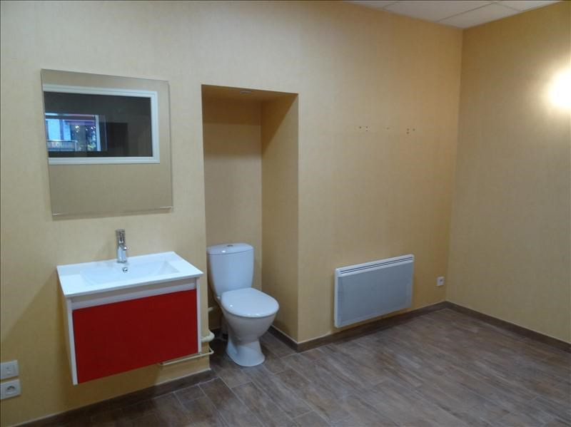 Location local commercial Moulins 450€ HT/HC - Photo 5