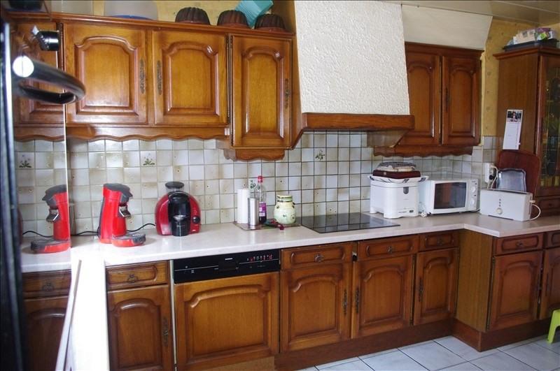 Sale house / villa Menchhoffen 217300€ - Picture 4