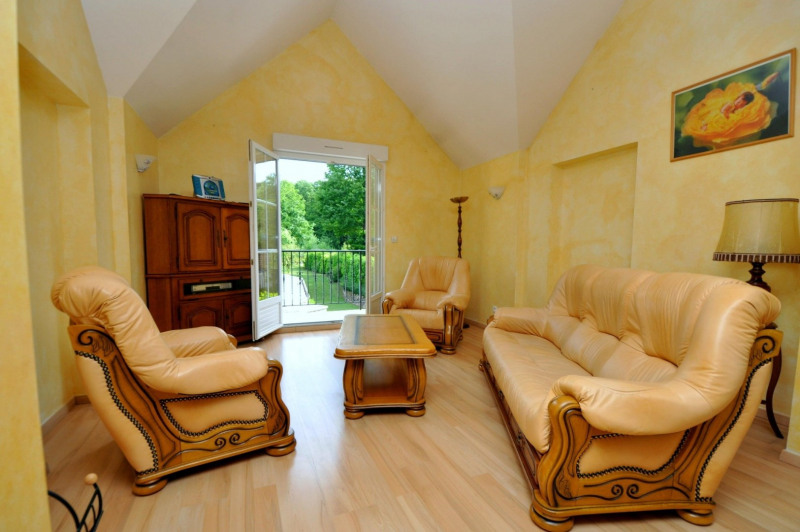 Sale house / villa St remy les chevreuse 720 000€ - Picture 17
