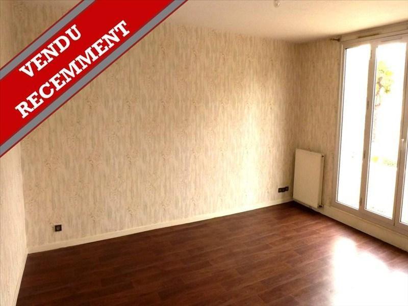 Produit d'investissement appartement Pau 61000€ - Photo 1