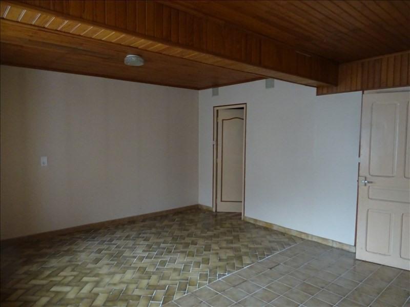 Sale house / villa Bourgoin jallieu 147500€ - Picture 3