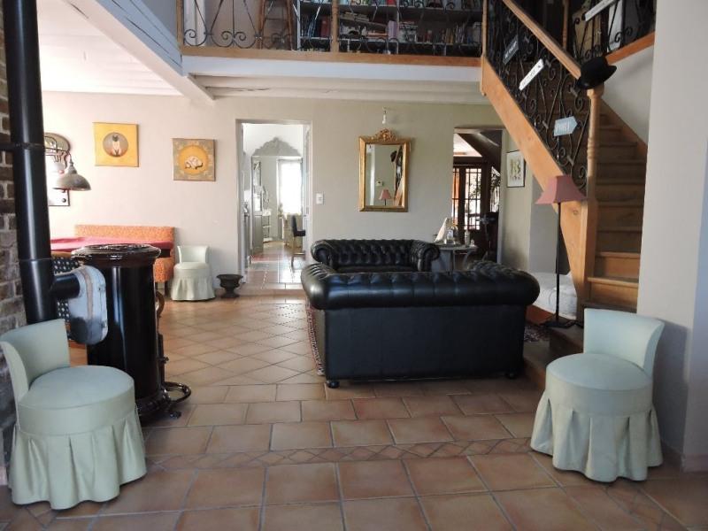 Deluxe sale house / villa Secteur saint jean 480000€ - Picture 7