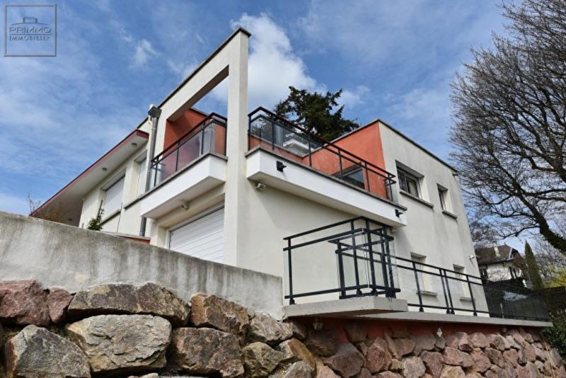 Deluxe sale house / villa Limonest 895000€ - Picture 5