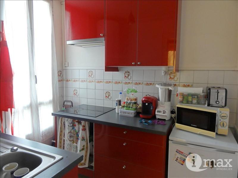 Vente appartement Asnieres sur seine 175000€ - Photo 3