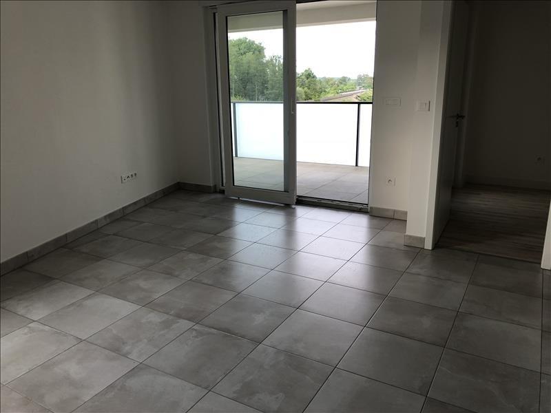 Vente appartement Hoenheim 120000€ - Photo 2