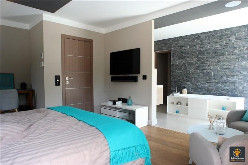 Vente de prestige maison / villa Plan de la tour 2350000€ - Photo 8