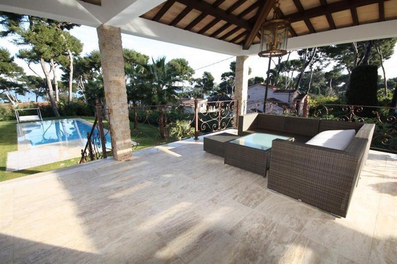 Deluxe sale house / villa Cap d'antibes 3900000€ - Picture 3