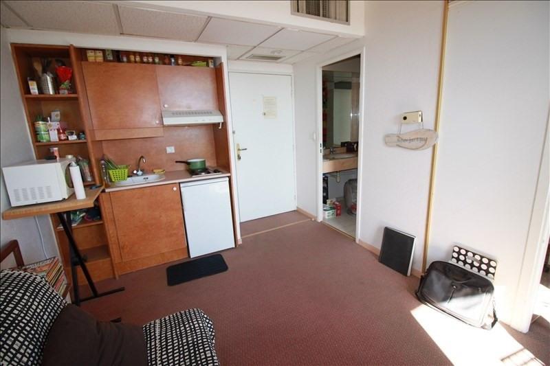 Sale apartment Montpellier 80000€ - Picture 2