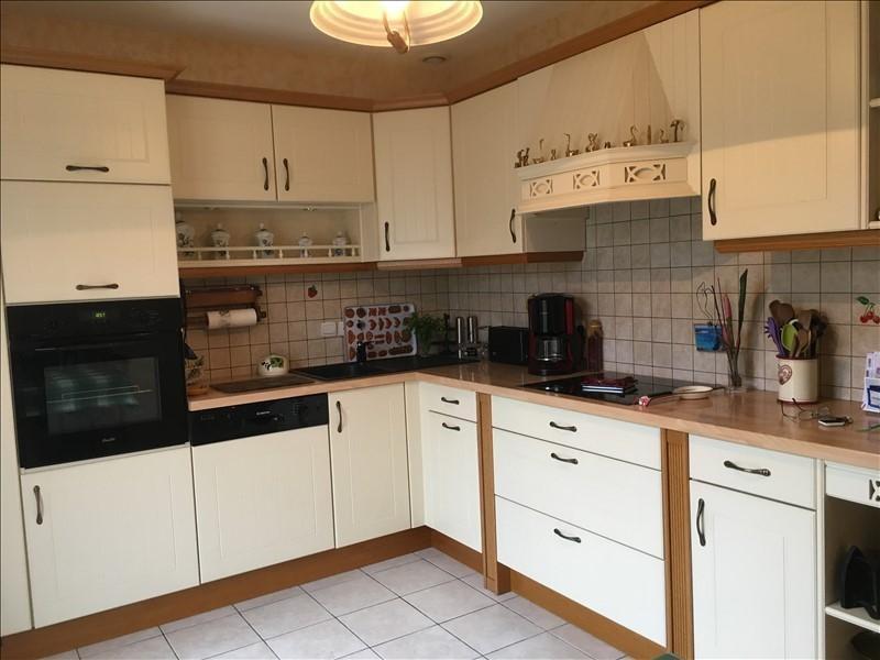 Sale house / villa Sens 244000€ - Picture 5