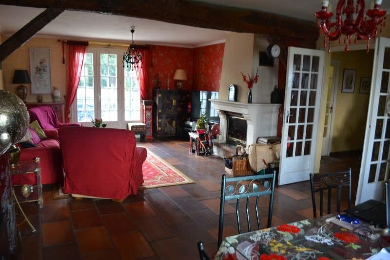 Vente maison / villa Appoigny 285000€ - Photo 4