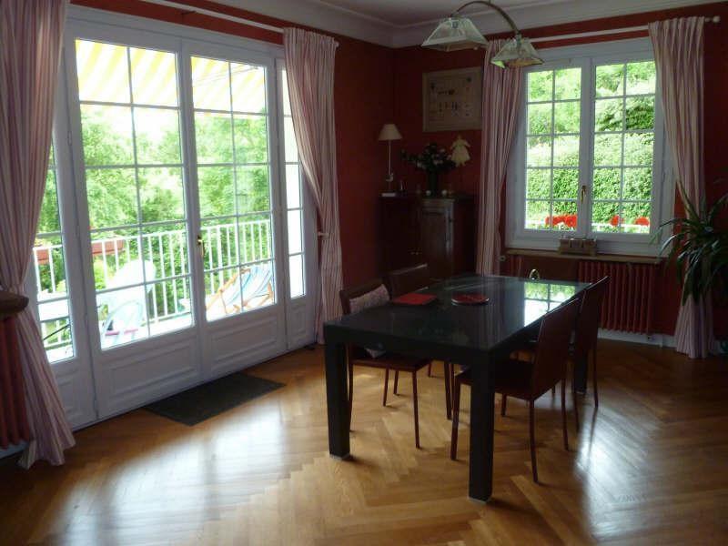 Vente maison / villa Poitiers 249000€ -  4