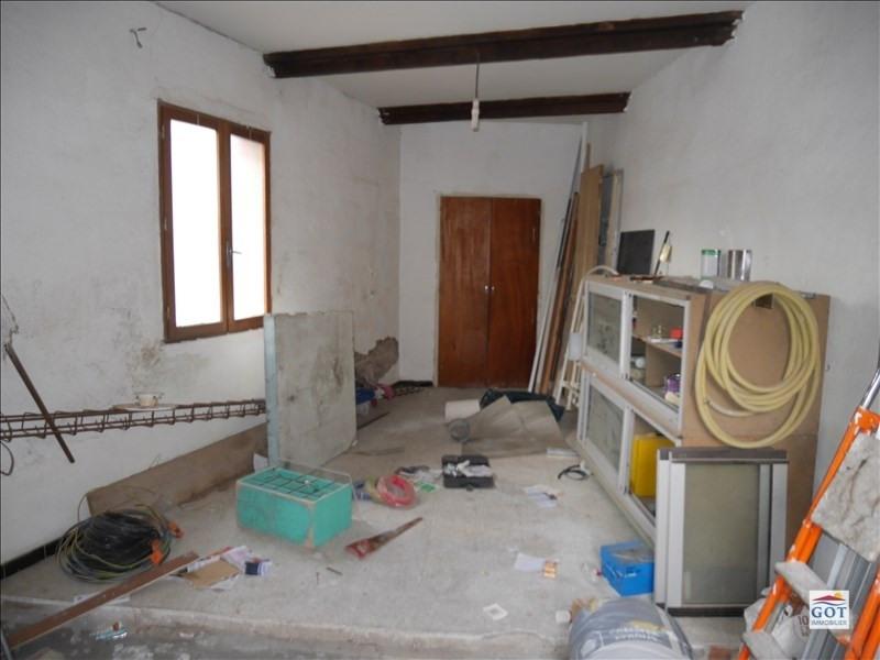 Revenda casa Villelongue de la salanque 49500€ - Fotografia 1