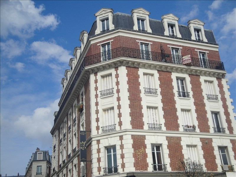 Sale apartment La garenne colombes 350000€ - Picture 2
