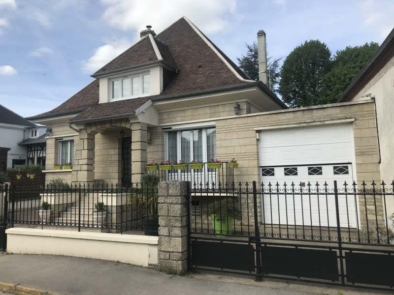 Vente maison / villa Amblainville 320200€ - Photo 2