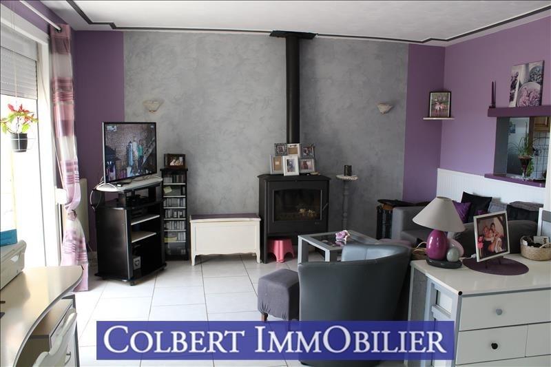 Vente maison / villa Auxerre 172000€ - Photo 3