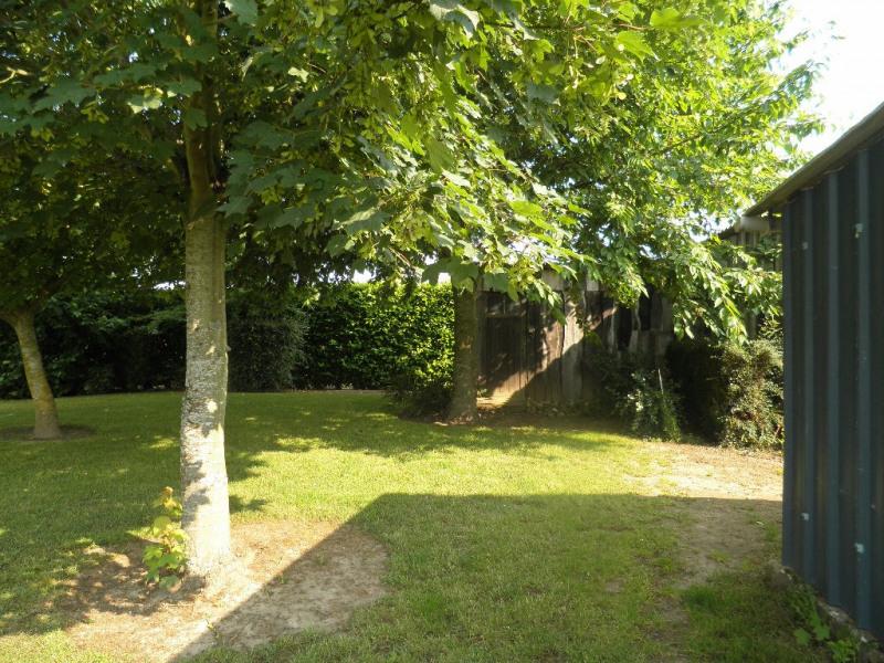 Vente maison / villa Les andelys 267000€ - Photo 10