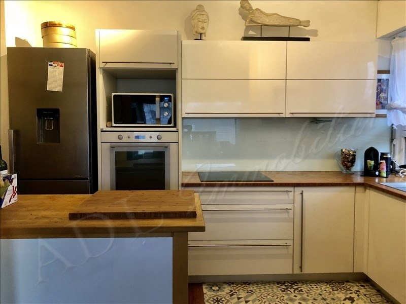 Vente appartement Chantilly 369 000€ - Photo 4