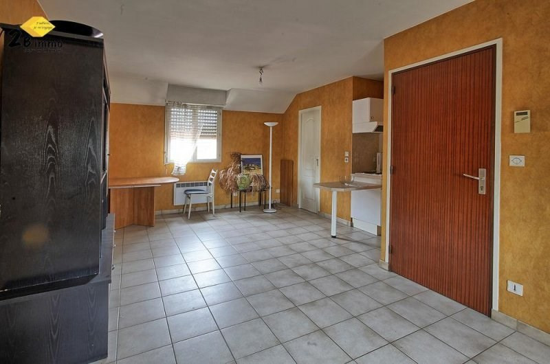 Investment property apartment Choisy le roi 137361€ - Picture 2