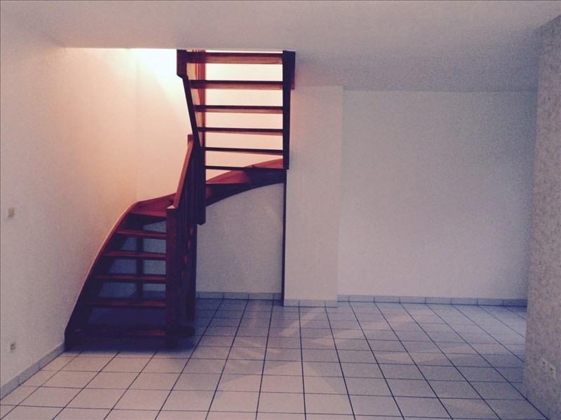 Vente maison / villa Poitiers 161000€ - Photo 2