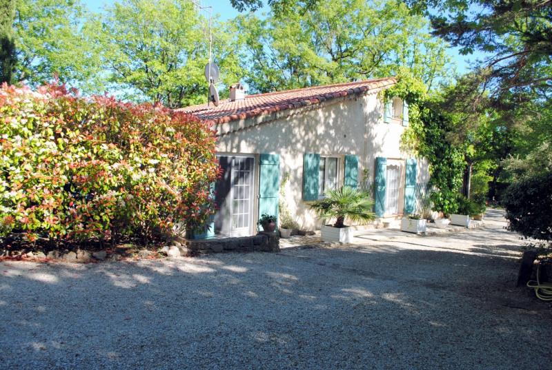 Vente maison / villa Fayence 475000€ - Photo 4