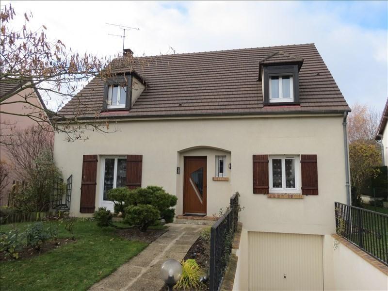 Vente maison / villa Le plessis bouchard 549000€ - Photo 1