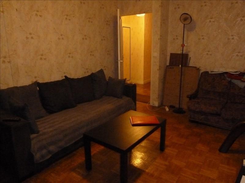 Sale apartment Villejuif 220000€ - Picture 4