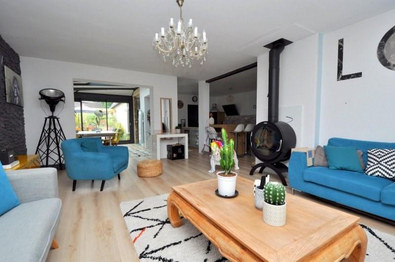 Sale house / villa Fontenay les briis 399000€ - Picture 6